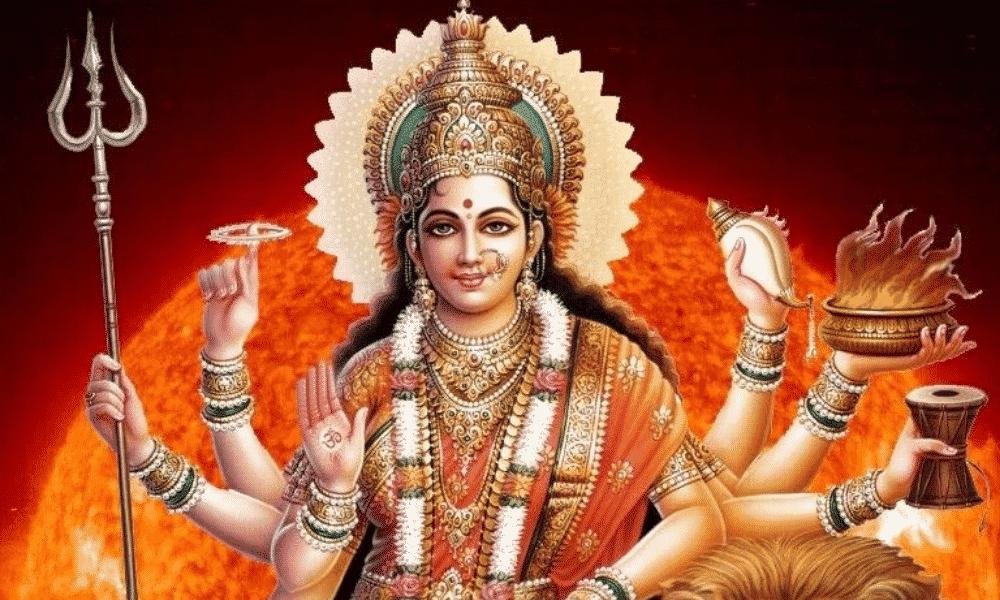 Parvati , quem é? História da deusa do amor e do casamento