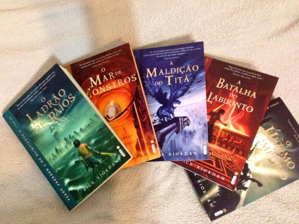 Percy Jackson - quem é, origem e história do personagem