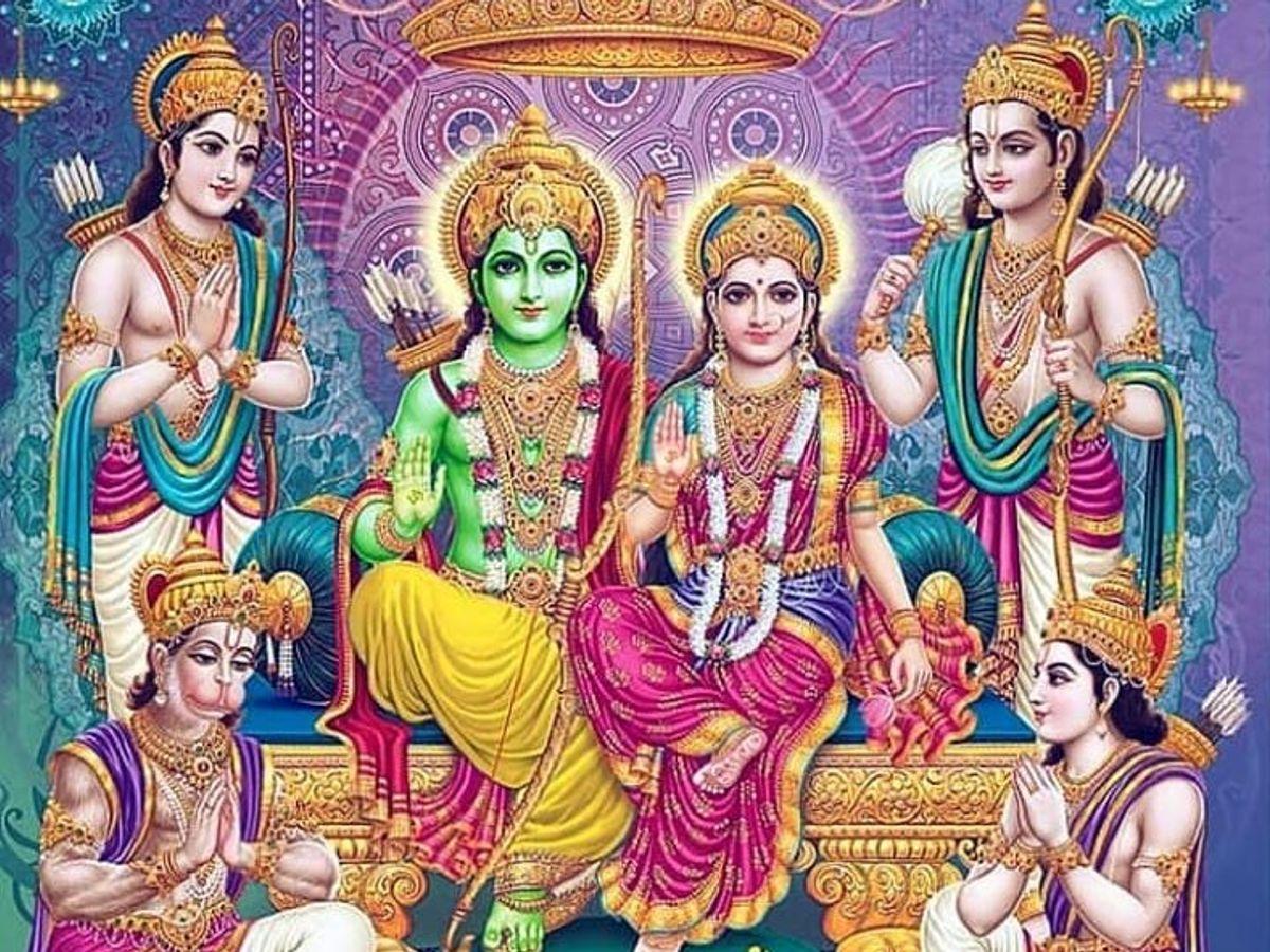 Rama - Quem foi o homem considerado o símbolo da fraternidade