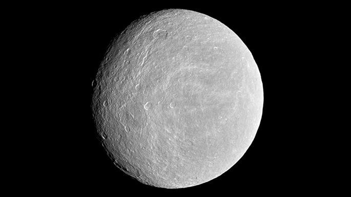 Sabia que Saturno tem 82 luas? Novas descobertas e principais satélites