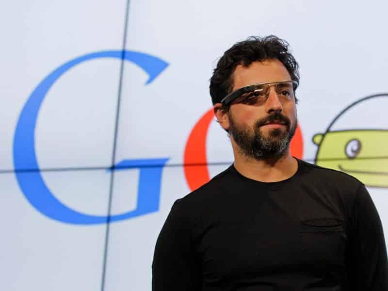 Sergey Brin - a história de vida de um dos co-fundadores do Google