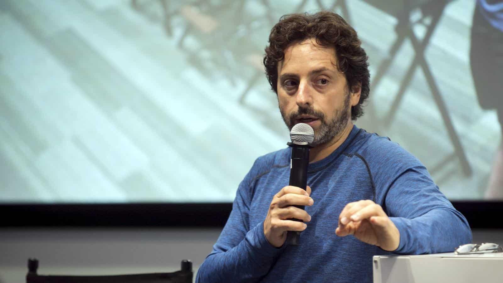 Sergey Brin - História de vida de um dos co-fundadores do Google