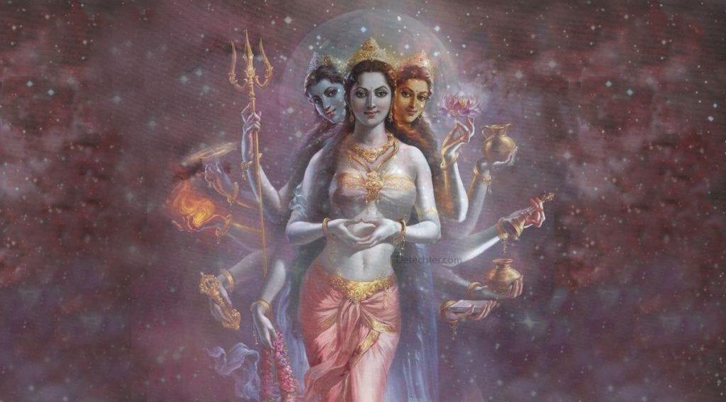 Shakti – História da deusa hindu que representa a força de toda a criação