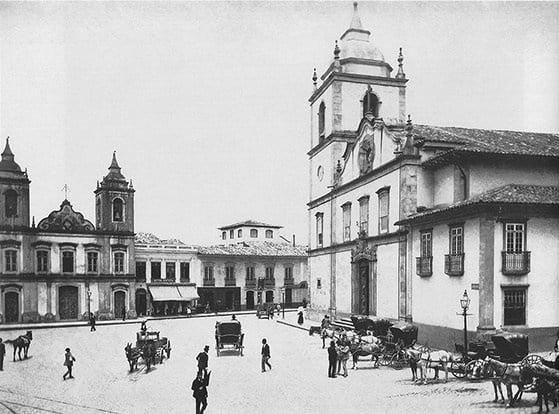 Tebas - conheça a história do arquiteto e suas obras em São Paulo