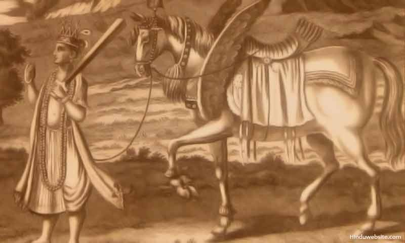 Vishnu - origem e história do deus da proteção no hinduísmo