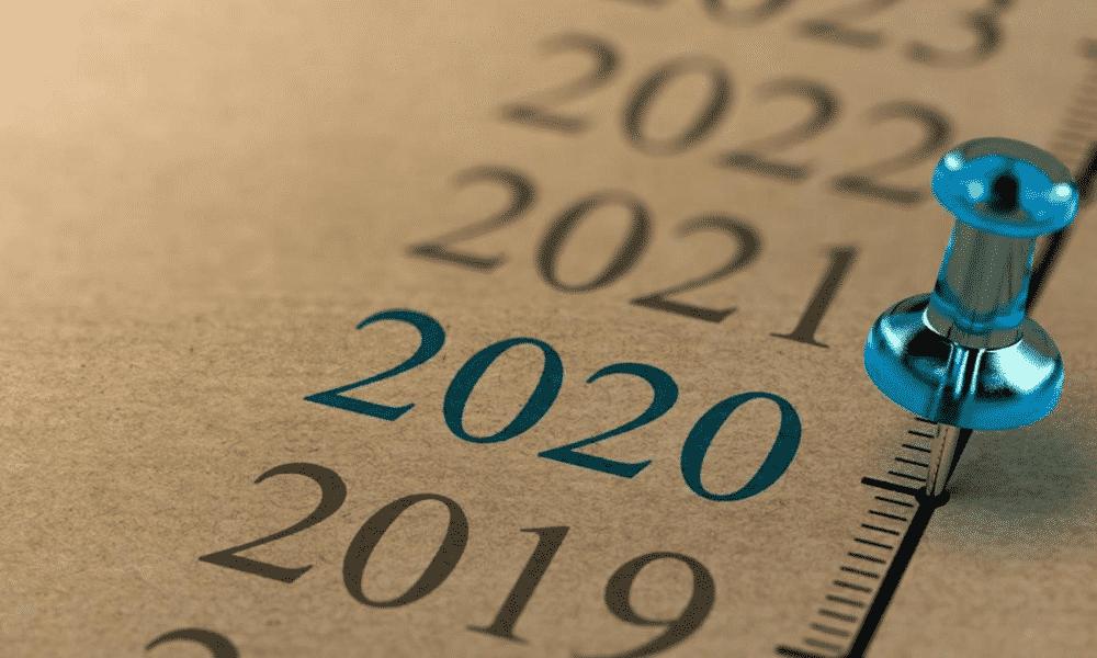 2020 - 7 grandes acontecimentos do ano, até agora