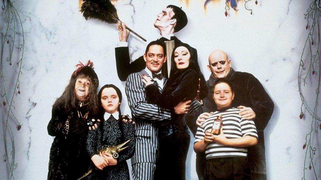 A Família Addams – História e curiosidades sobre os monstrinhos