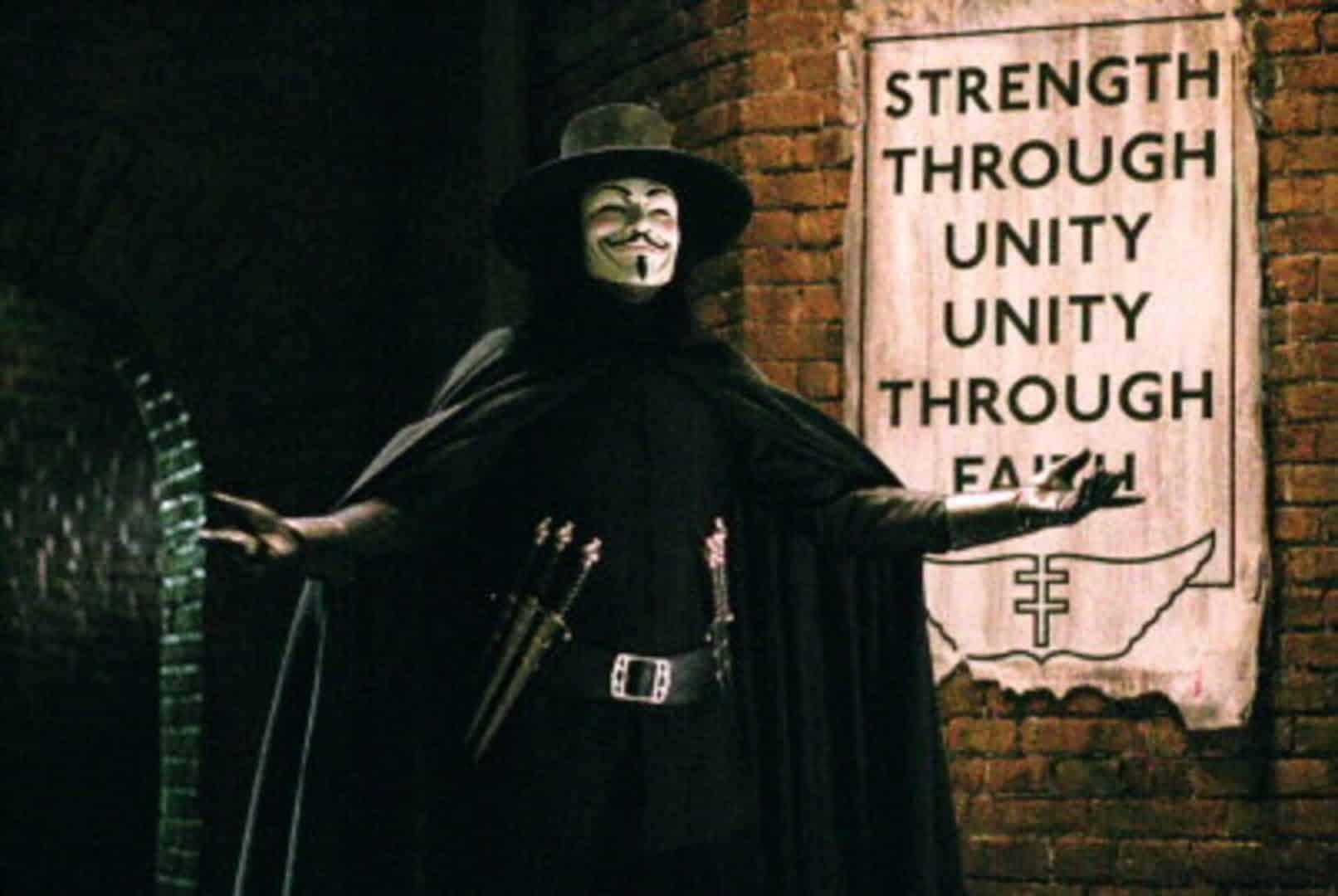 Anti-herói - Como os personagens se diferenciam dos vilões