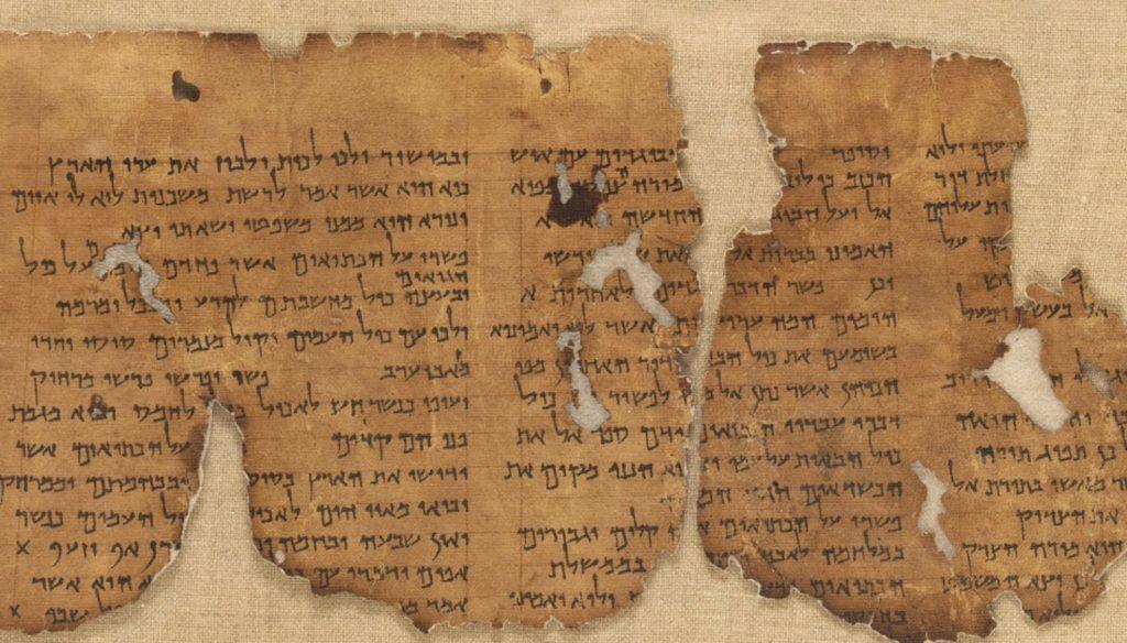 Antigo Testamento – História e origem das escrituras sagradas
