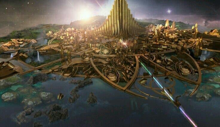 Asgard, o que é? História e curiosidade do Reino dos Deuses