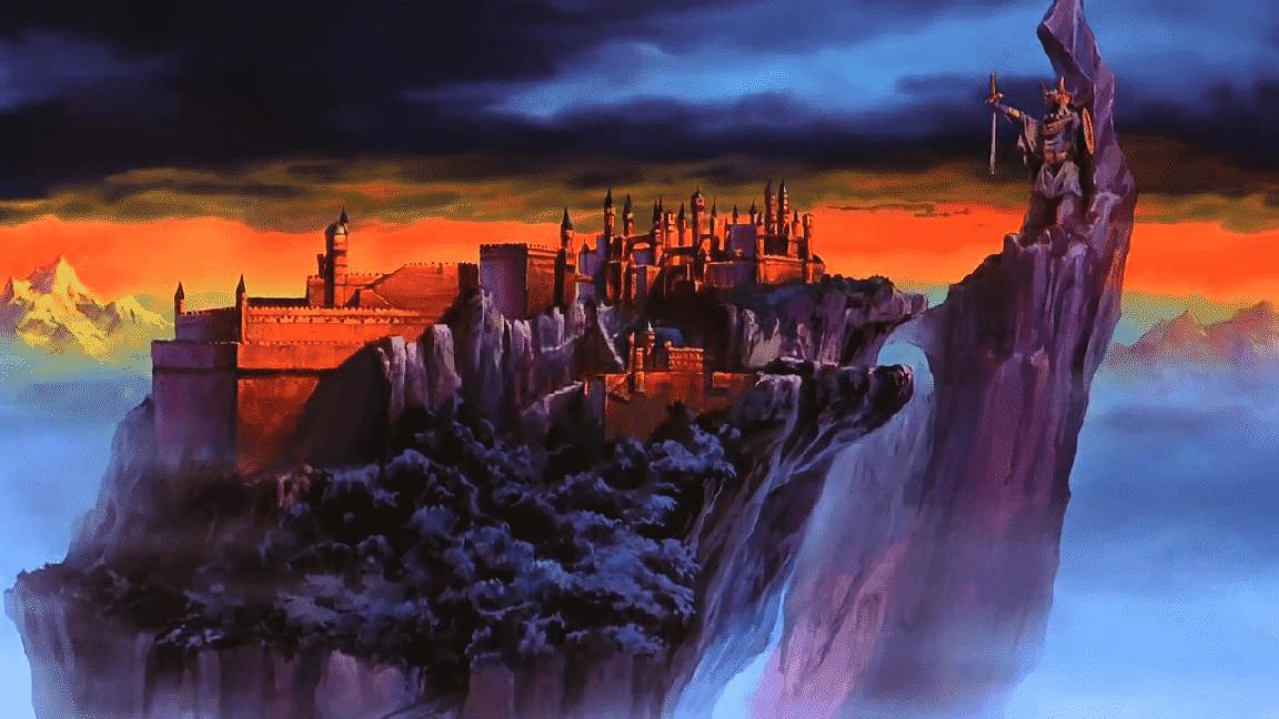 Asgard- O que é, história e curiosidade do Reino dos Deuses