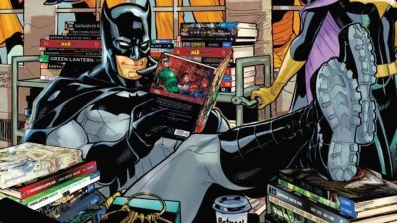 Como começar a ler quadrinhos - dica para curiosos e iniciantes
