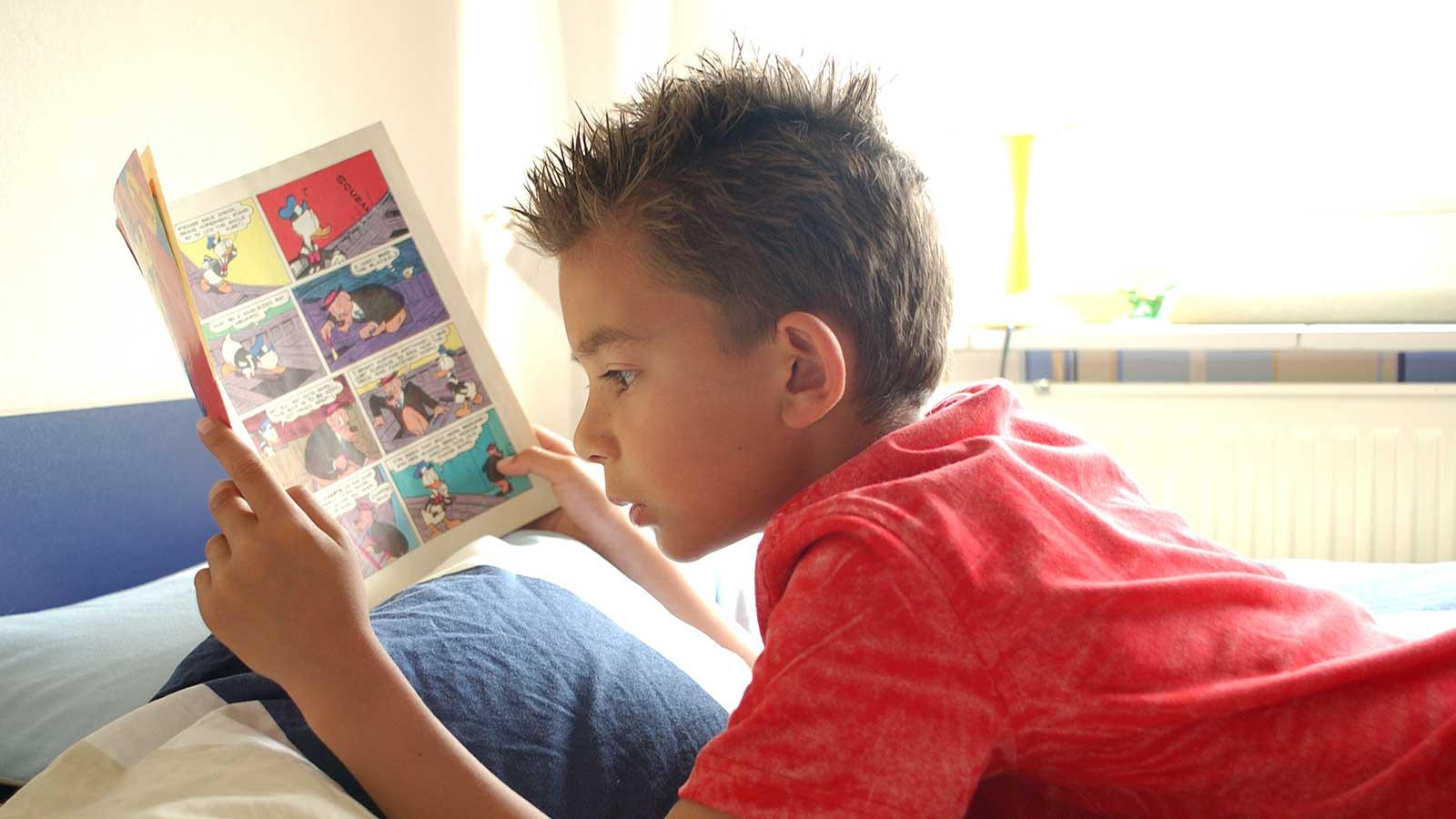 Como começar a ler quadrinhos - Dicas para curiosos e iniciantes