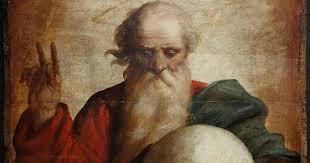 Deus - origem da crença e evolução em diferentes religiões