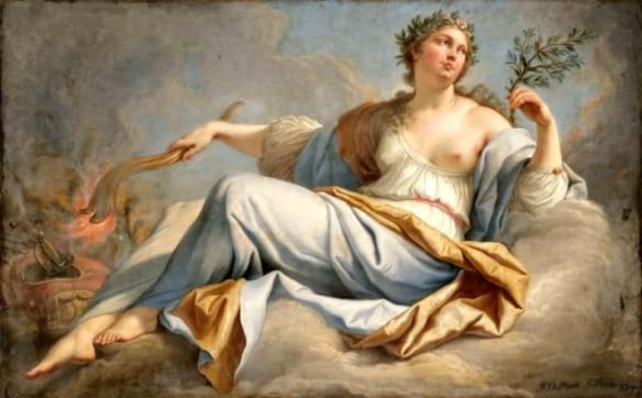 Deusas gregas - Quem eram as principais divindades femininas do Olimpo
