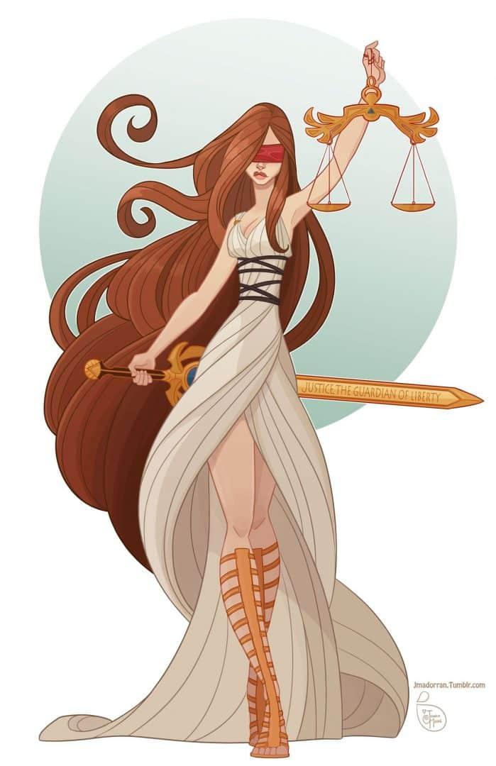 Deusas gregas, quem foram? Conheça um pouco de cada uma
