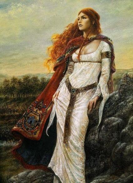 Deusas gregas - Ananke é pouco conhecida