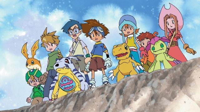 Digimon Adventure - história, personagens, sucesso e reboot