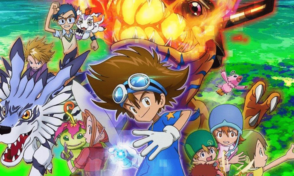 Digimon – Origem, história e curiosidades do anime atemporal
