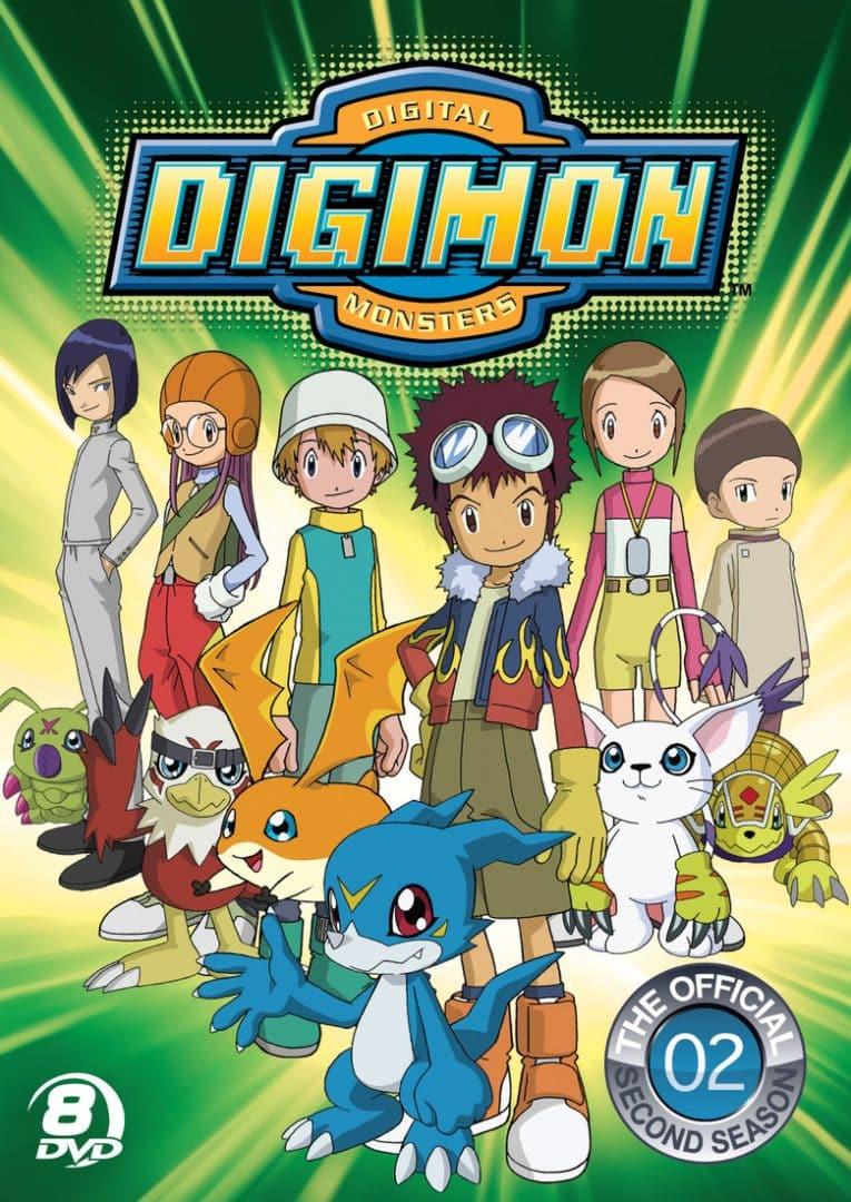 Digimon - Conheça a história e curiosidades do desenho atemporal