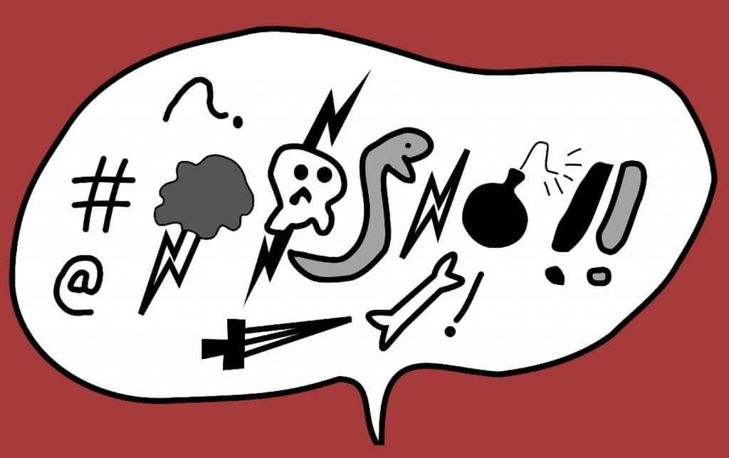 Energúmeno – Qual o significado da palavra que tornou-se uma ofensa?
