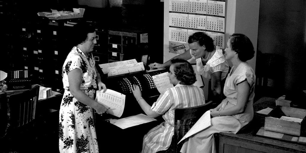 Eniac - História e funcionamento do primeiro computador do mundo