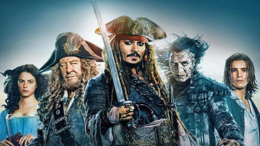 Filmes sobre piratas – 16 longas essenciais sobre os ladrões dos mares