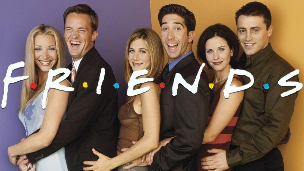 Friends – Produção, personagens, elenco e curiosidades sobre a sitcom
