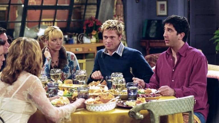 Friends - curiosidades sobre uma das maiores séries de todos os tempos