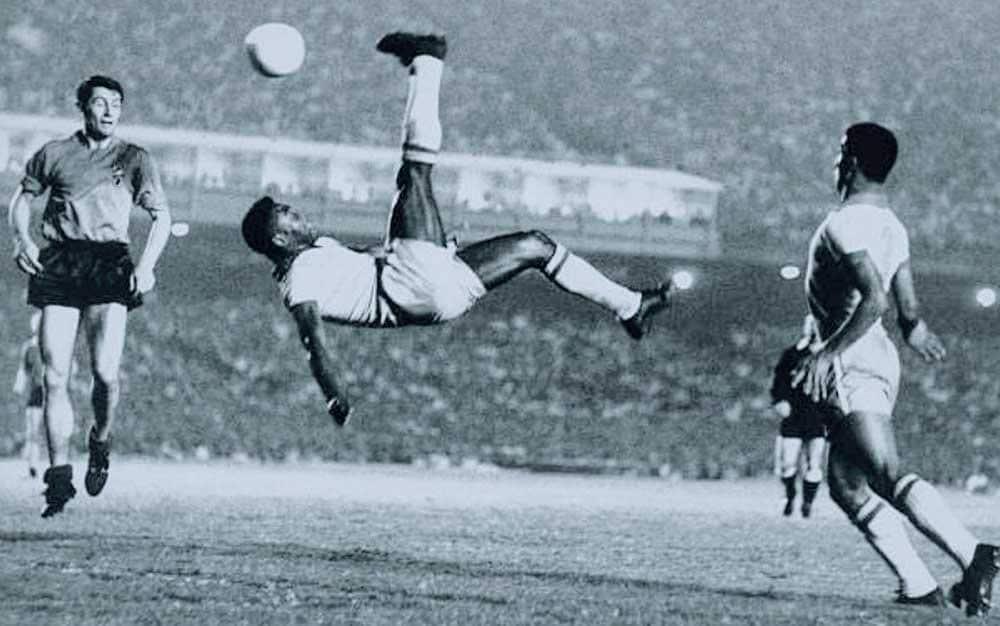História do Futebol - como um ritual de guerra se transformou em esporte