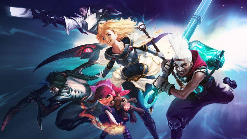League of Legends – Origem do jogo e como tornou-se referência online