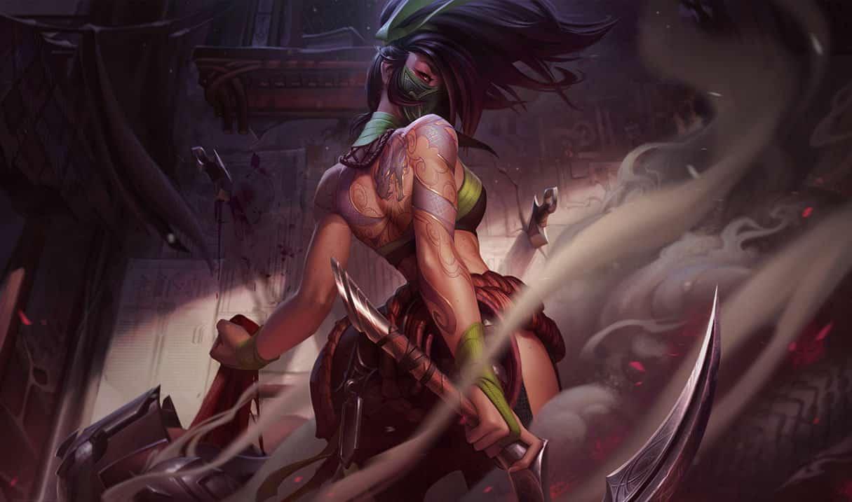 League of Legends - como o jogo surgiu e se tornou referência online