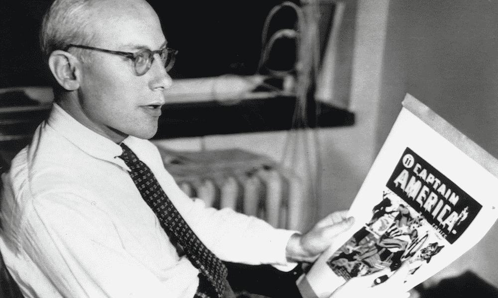 Martin Goodman – A história de um dos criadores da Marvel