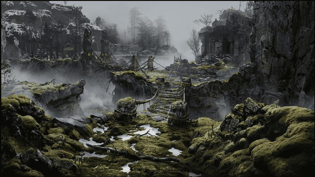 Midgard – História do Reino dos Humanos na Mitologia Nórdica