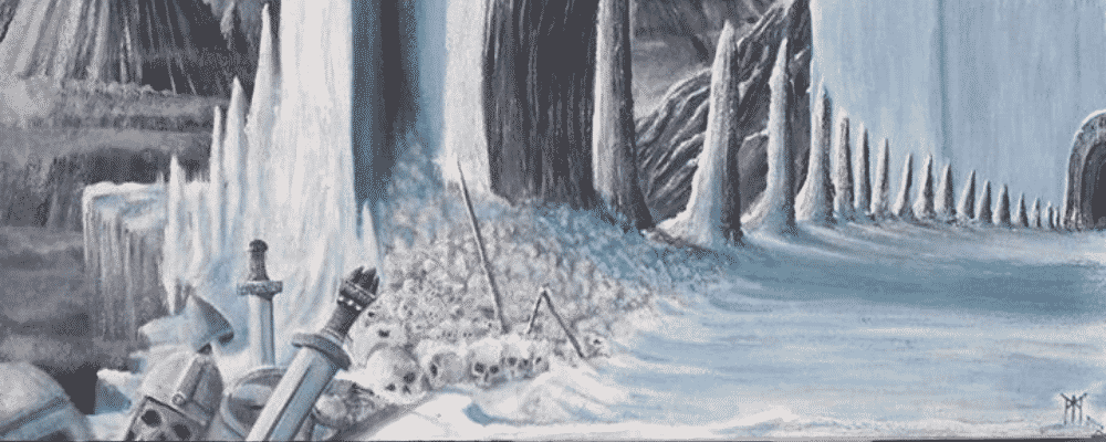 Niflheim - origem e características do reino dos mortos nórdico