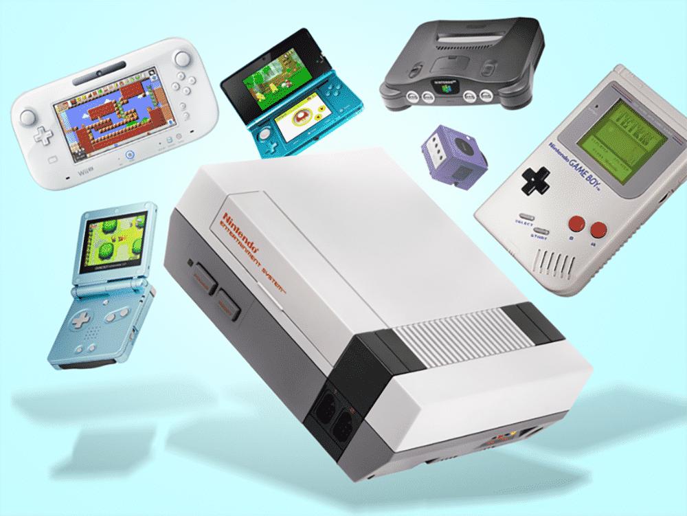 Nintendo – História, transformação e principais consoles da empresa