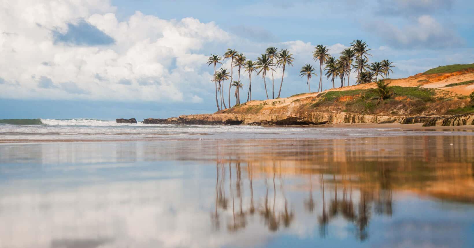 Praias - Conheça algumas dessas belezas do nosso país