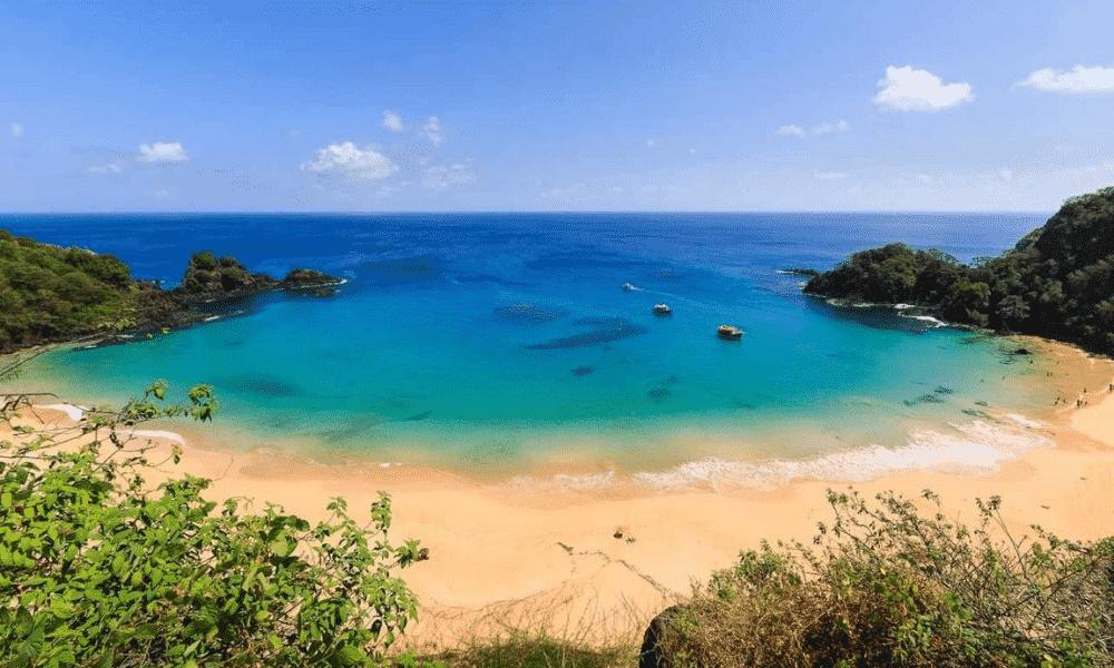 Praias – 36 paraísos litorâneos no Brasil que você precisa conhecer