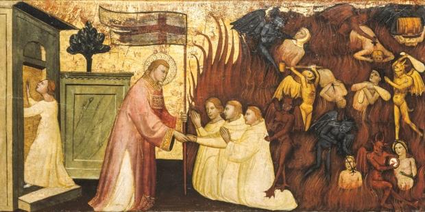 Purgatório - a visão da teologia e das religiões sobre o lugar sobrenatural