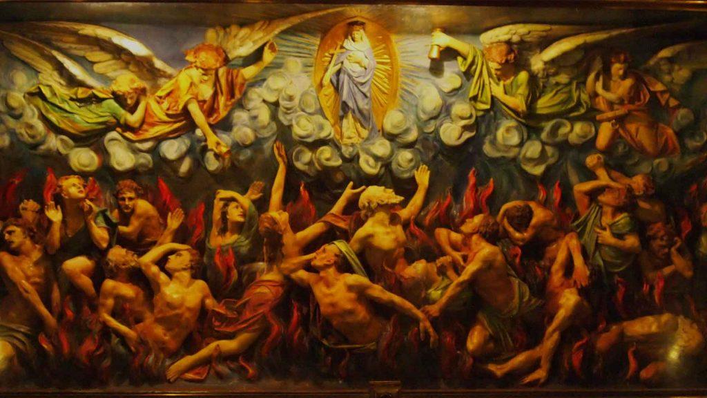Purgatório – Percepção moderna e religiosa sobre o lugar sobrenatural