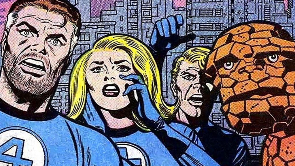Quarteto Fantástico – Origem e história da família de heróis da Marvel