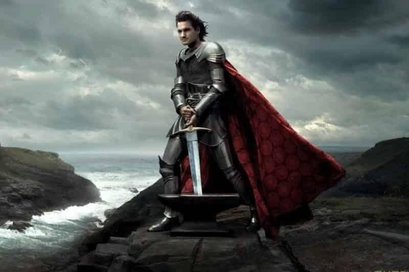 Rei Arthur- História e origem da lenda