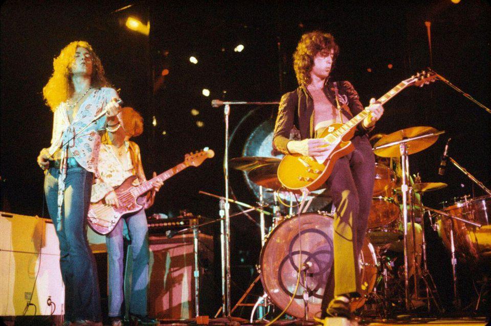 Rock - história e evolução do ritmo ao longo das décadas