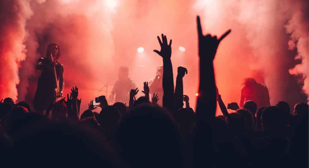 Rock – História e evolução do ritmo ao longo das décadas