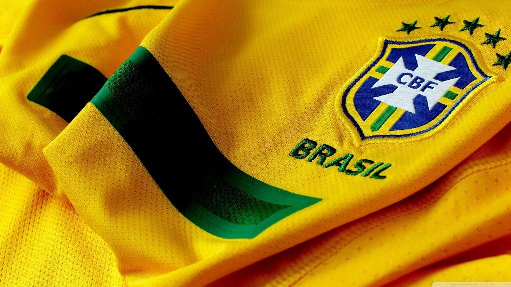 Seleção Brasileira – História, uniforme, títulos mundiais e craques