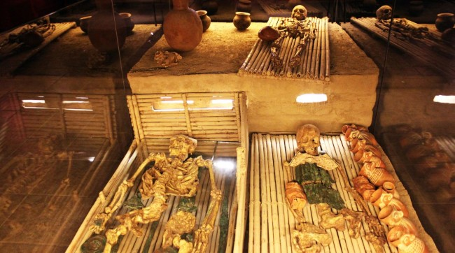 Senhor de Sipán, quem foi? História e descobertas arqueológicas no Peru
