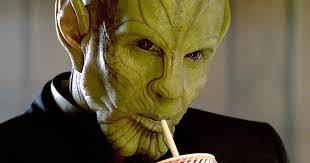 Skrulls, quem são? História e curiosidades sobre os personagens