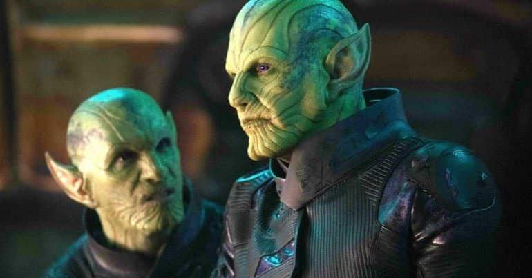Skrulls, quem são? História e curiosidades sobre os alienígenas da Marvel