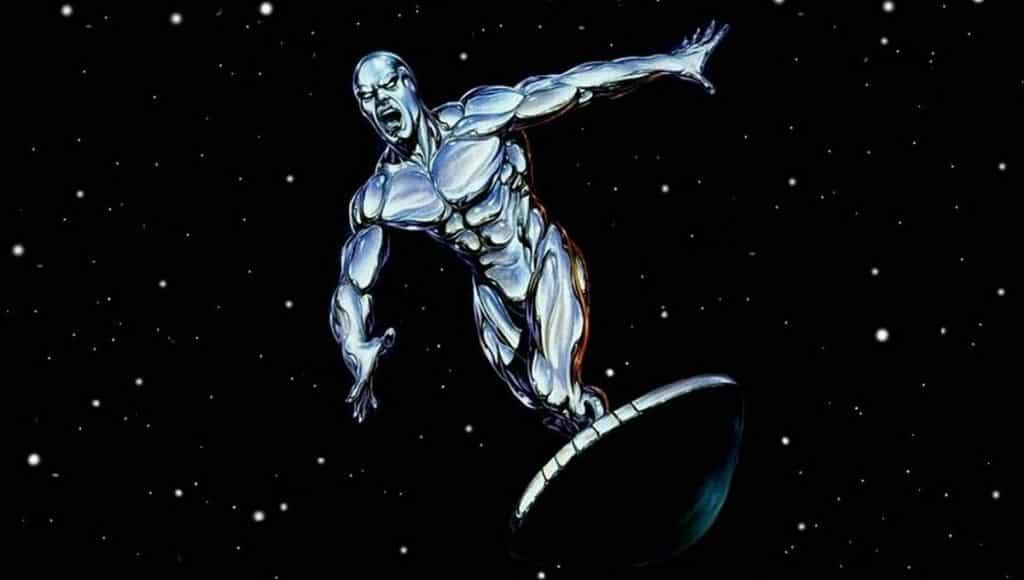 Surfista Prateado – Origem, história e poderes do arauto de Galactus