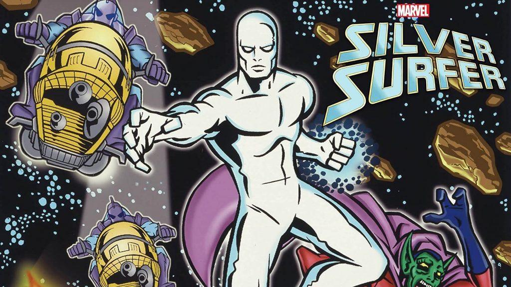 Surfista Prateado - origem, história e poderes do arauto de Galactos